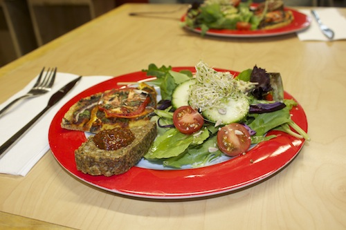 Photo by Healthy Dine Out.