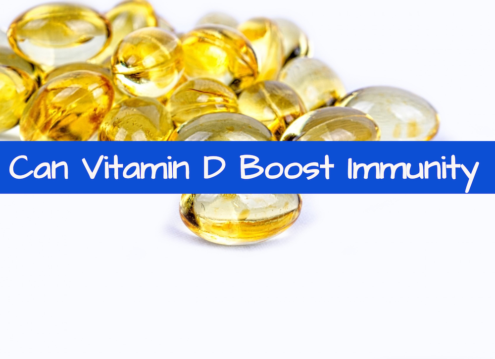 Can Vitamin D Boost Immunity against Covid-19?